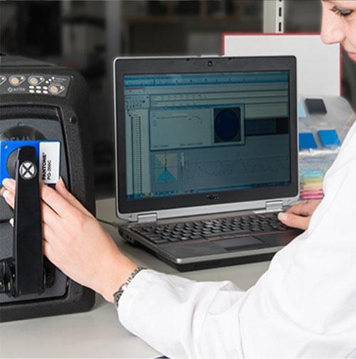 servicio laboratorio