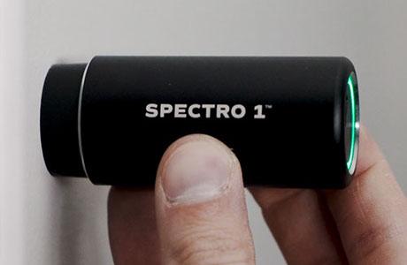 Espectro 01